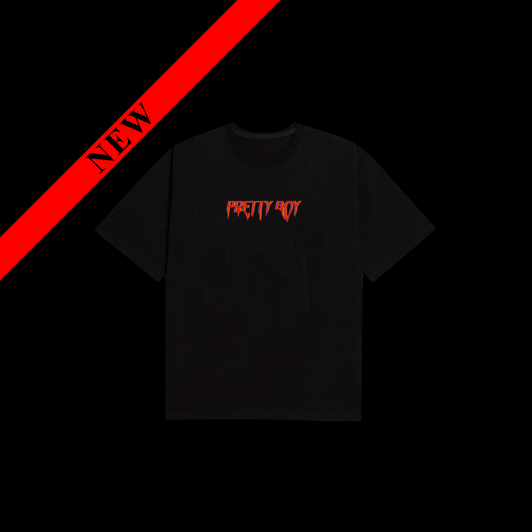 JOJI PRETTY BOY T-SHIRT