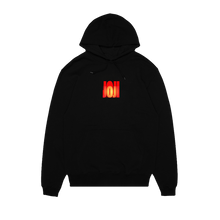 Load image into Gallery viewer, JOJI LAVA GRADIENT HOODIE