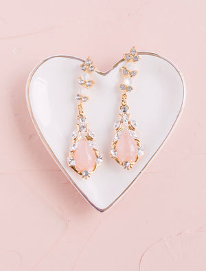 French Riviera Rose Quartz