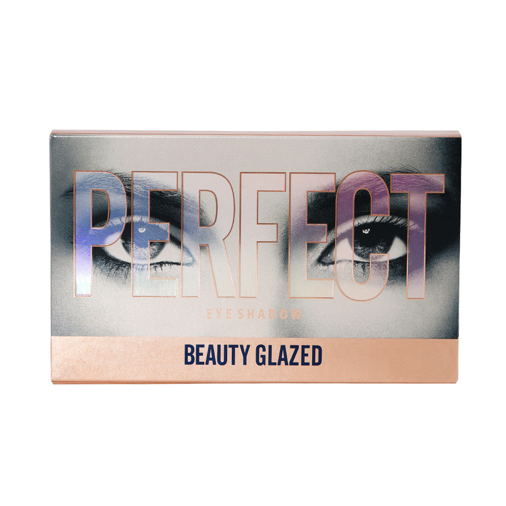 Beauty Glazed Perfect Eye Shadow Makeup Palette