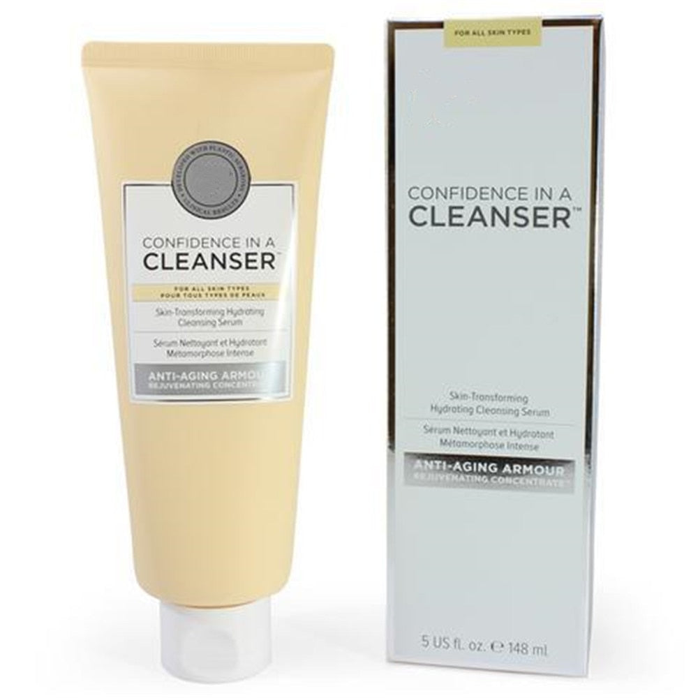 It Cosmetics Confidence In A Cleanser Facial Cleanser Skin Transforming Hydrating Antiaging Cleansing Serum 148ml  Face Wash