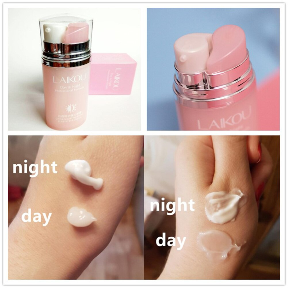 Day & Night Eye Firming Cream