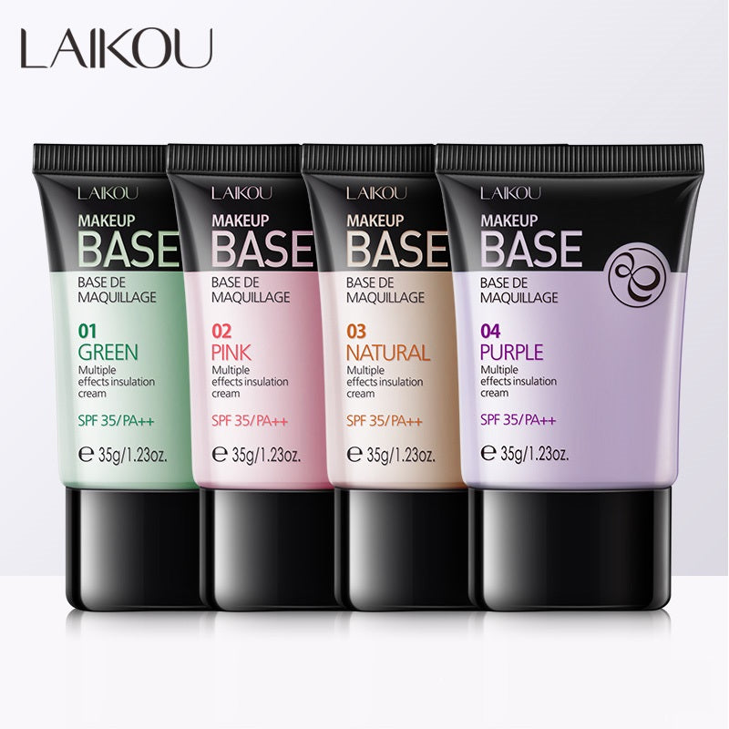 Laikou Makeup Base Liquid Foundation