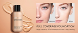 Ultra Matte Full Coverage Foundation Makeup