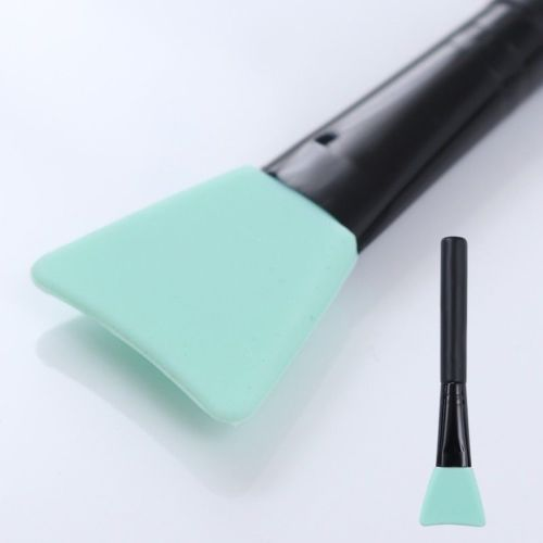 Silicone Facial Mask Applicator Brush