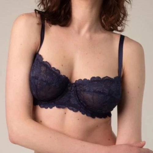 Blush - Sweetest Sin Demi Bra Nightfall