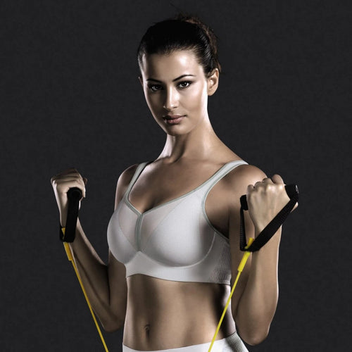 Anita  - Air Control Sports Bra White