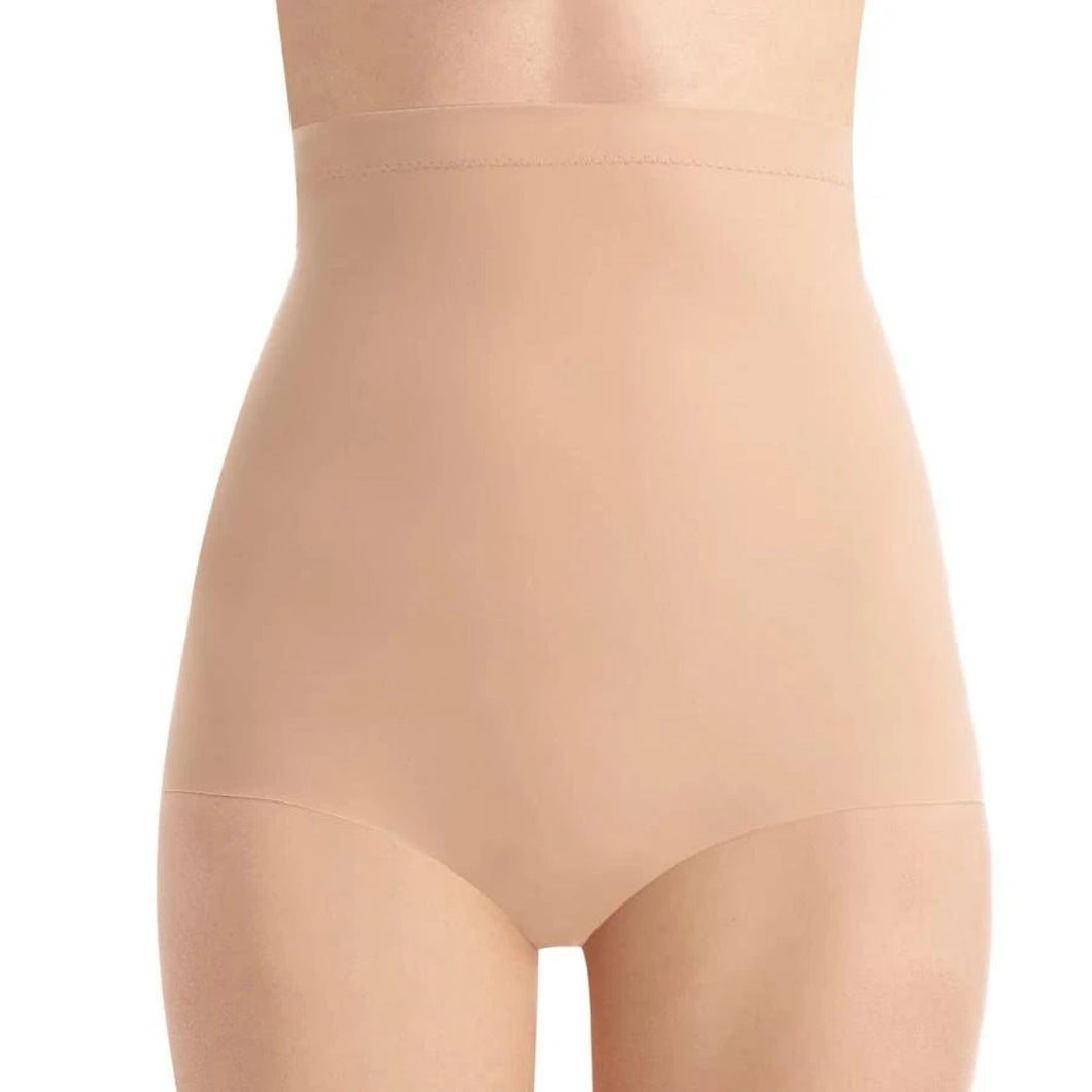 Commando - Classic Control High Waisted Brief Beige