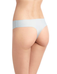 Commando - Perfect Stretch Thong Mineral
