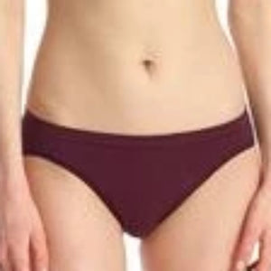 Commando - Minimalist French Cut Panty Raisin