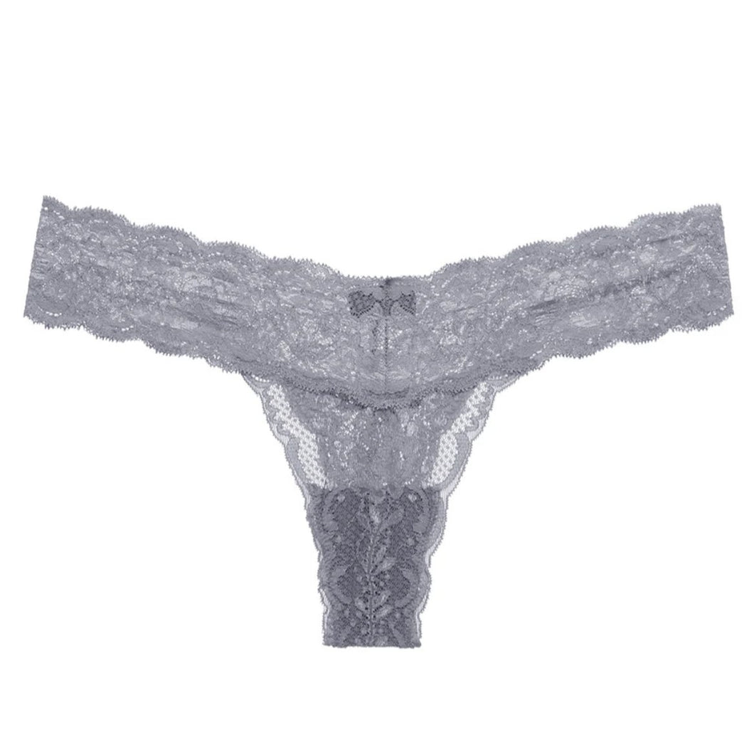 Cosabella - Never Say Never Thong Incenso