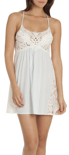 InBloom Intimates - North Star Chemise - FINAL SALE