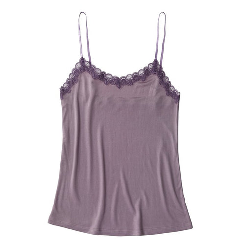 Uwila Warrior - Silk Camisole Nirvana