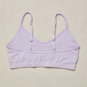 Yellowberry - Chickadee Bra Huckleberry
