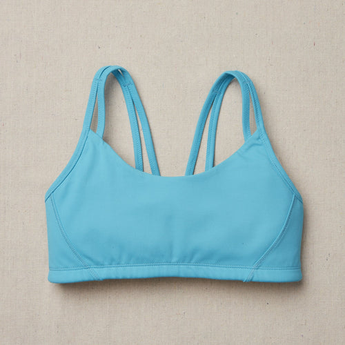 Yellowberry - Luna Bra Blue Jay