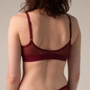 Blush - Bound Bralette Port