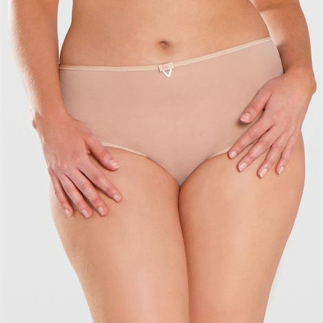 Curvy Kate - Victory Short Latte