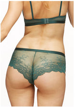 Load image into Gallery viewer, Blush - Coco Tap Pant Enchanted Green
