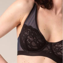 Load image into Gallery viewer, Blush-Esprit Underwire Bra Nocturne