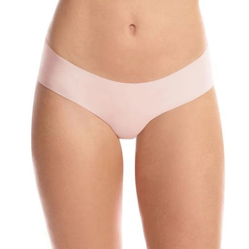 Commando - Perfect Stretch Thong Blush