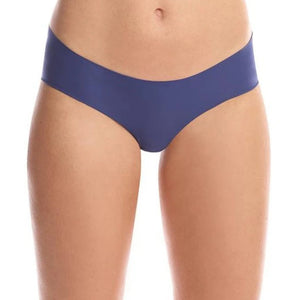 Commando - Perfect Stretch Thong Navy