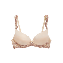 Load image into Gallery viewer, The Little Bra Company - Yvonne Bra Nude/Mocha