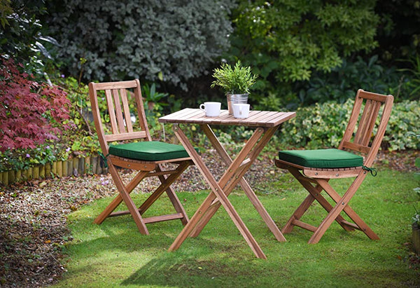 Product of the day, Wooden bistro set