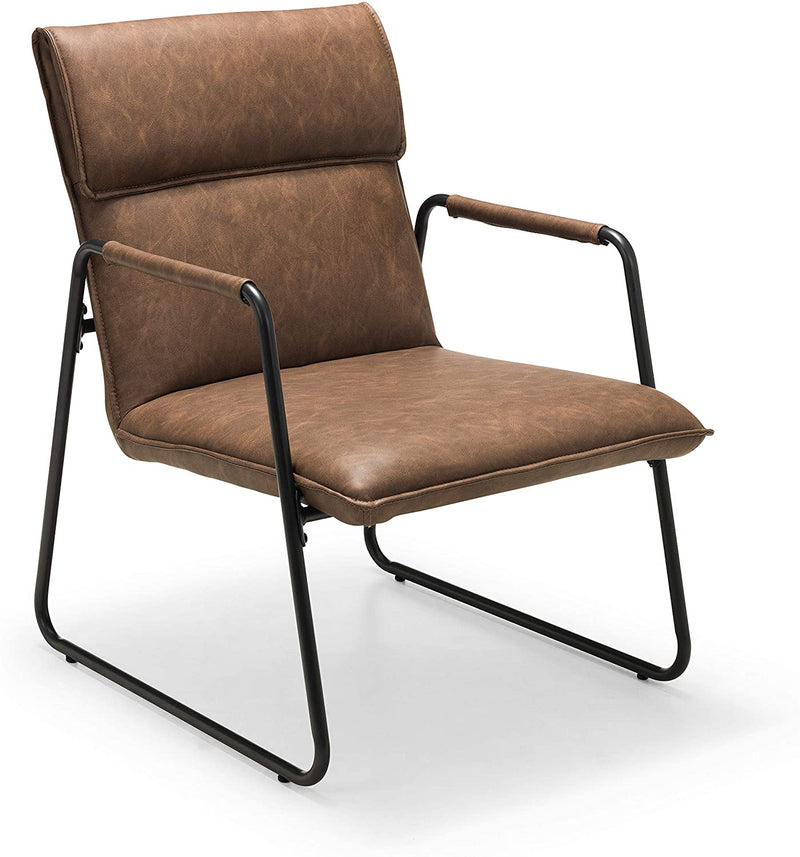 Product of the day - Gentelman Chair's - Julian Bowen Chair Brown