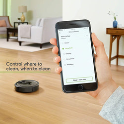 Product of the day - iRobot i755020, i7 Plus Robotic Vacuum Cleaner