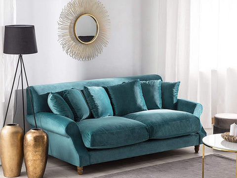 Deep-Seated Sofas