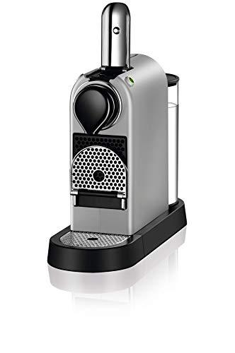 NESPRESSO KRUPS Citiz Coffee Machine - zedhouses
