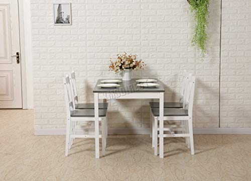 WestWood Quality Solid Dining Table - zedhouses