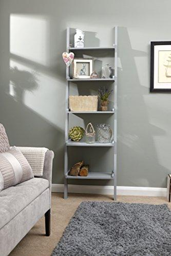 Home Source - 5 Wooden Shelf - zedhouses