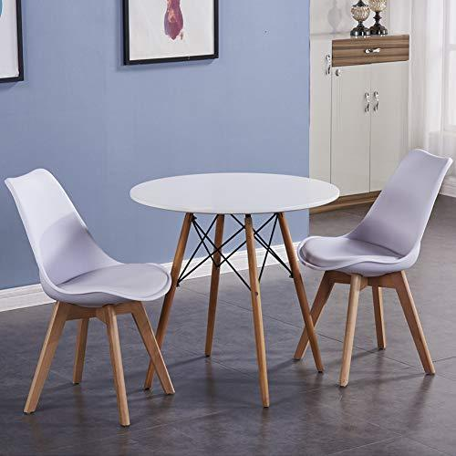 GOLDFAN Eiffel Dining Table - zedhouses