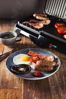 George Foreman Large Variable Temperature Grill | ZedHouses