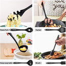 Kitchen Utensil Set - 12 Cooking Utensils Set