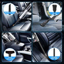 BuTure Car Vacuum, Multifunction 8000Pa Powerful Handheld Vacuum