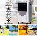 COSTWAY Air Cooler | Heater | Humidifier | ZedHouses