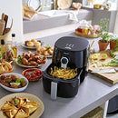 Philips Premium Air Fryer with Rapid Air Technology