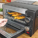 Quest 35409 9 Litre Mini Oven and Grill