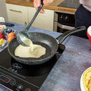 Blackmoor Frying Pans | 2 Colours | Non-Stick, Anti-Scratch Pans