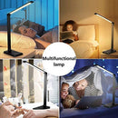 Desk lamp,Eye-caring Table Lamp,Dimmable Bedside lamp