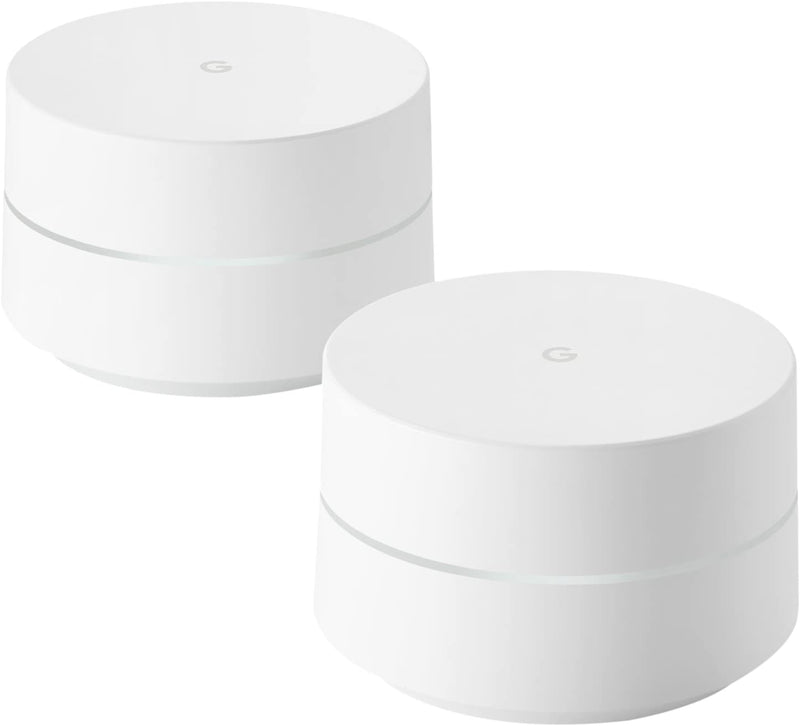 Google Wi-Fi Whole Home System 2 pieces | Zedhouses