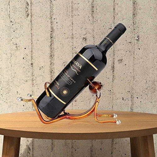 Tooarts Wine Rack - zedhouses