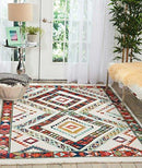 Movian Matevir Rectangular Area Rug - zedhouses