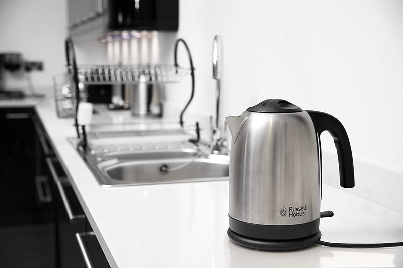 Russell Hobbs Cambridge Kettle 20070 | ZedHouses