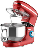 Heska -1500W Food Stand Mixer - zedhouses