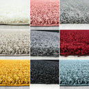 SHAGGY RUG 30MM / 3cm Modern Rugs | ZedHouses