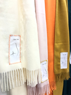 FF Wool Scarves