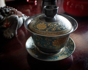 Gaiwan - Collection Tradition